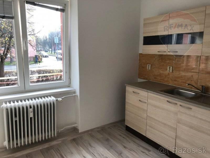 PREÁJOM: 1 izbový byt /30m2/, širšie centrum, Martin