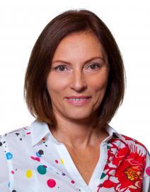 Fotografia partnera predaja Ing. Jana Rampáčková