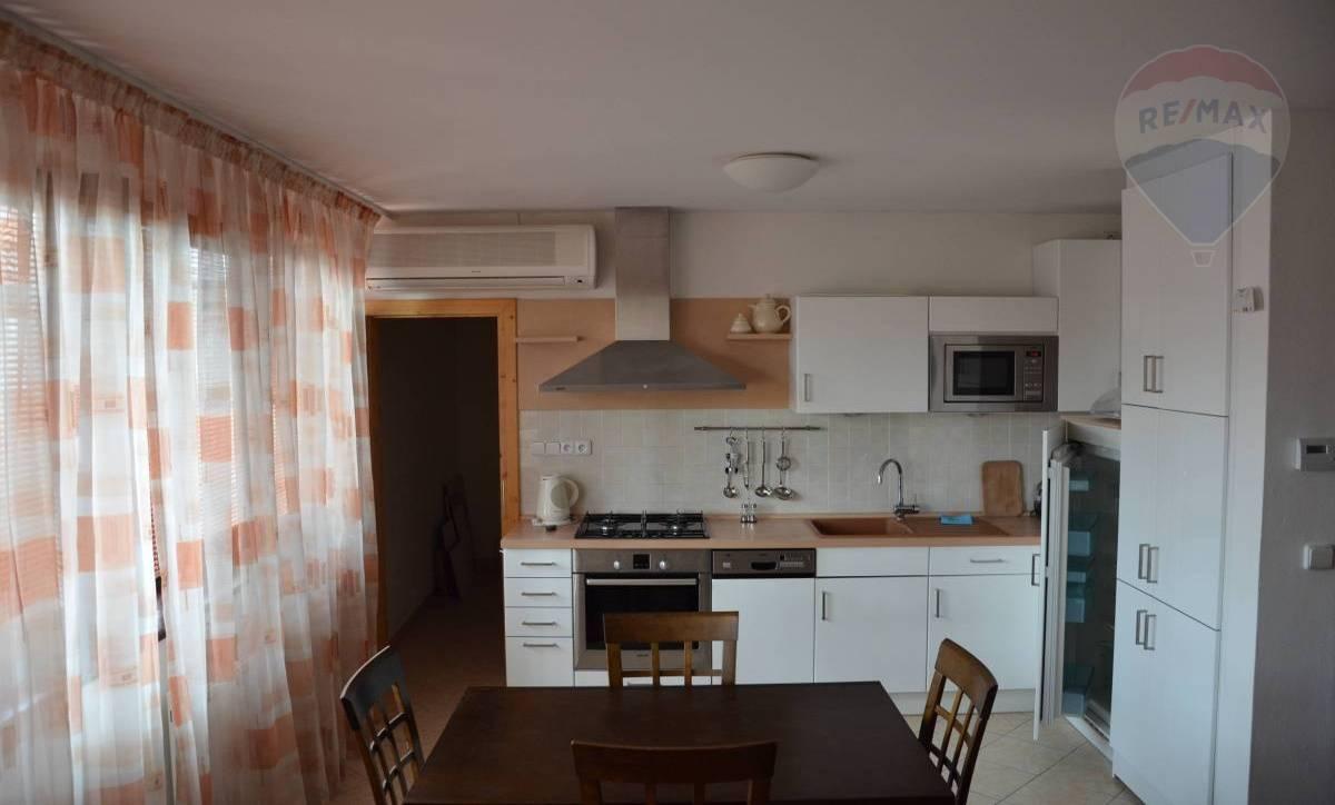 luxusný  apartmán v centre Košíc