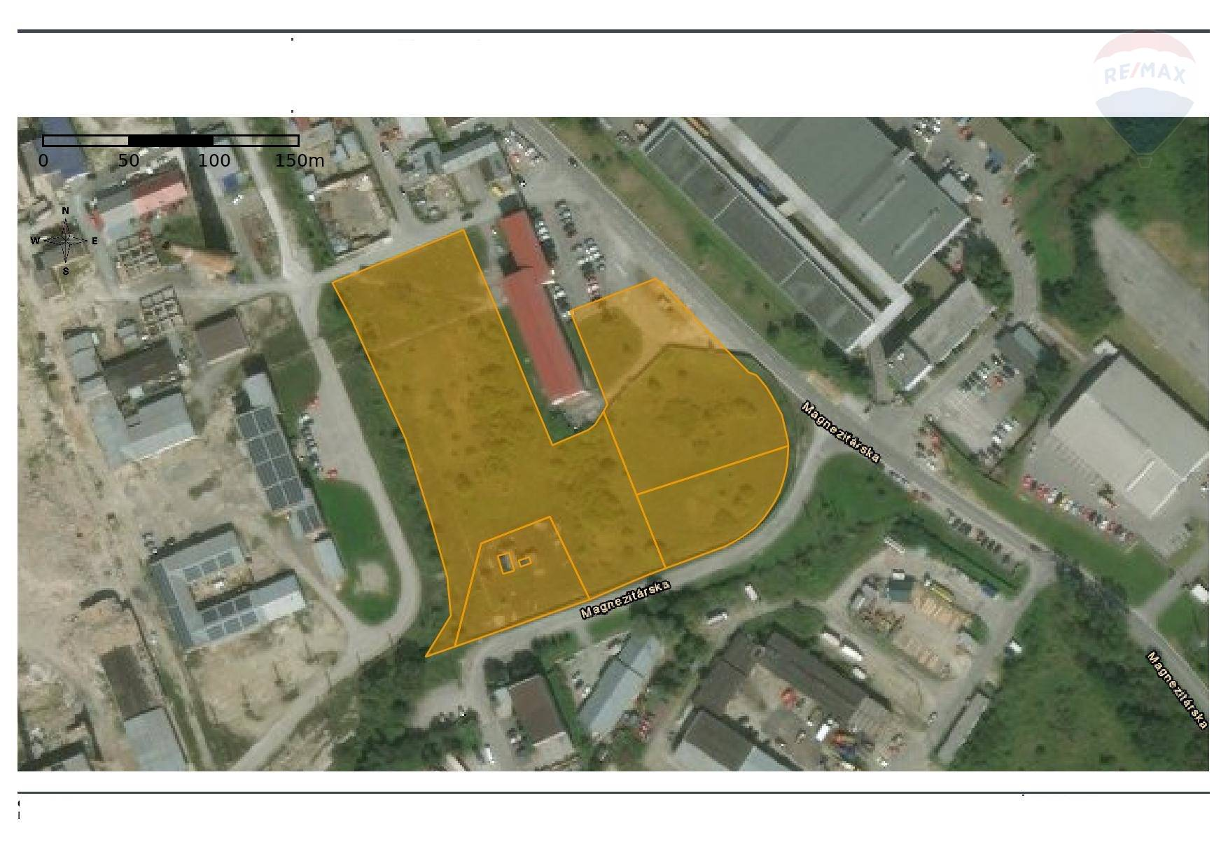 predaj stavebneho pozemku 18000 m2