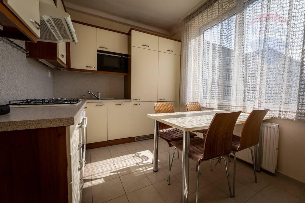 Prenájom 2-izbový byt Letná ul. Košice