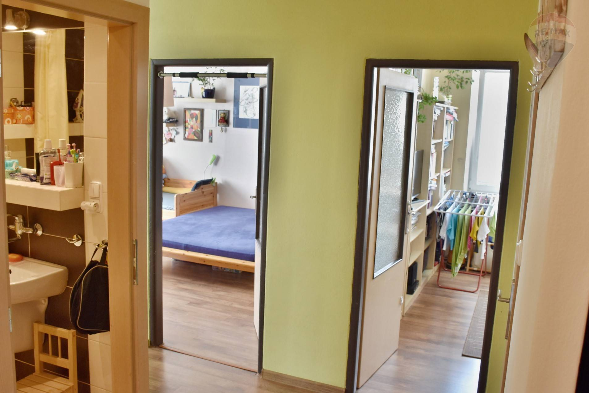 Predaj bytu (2 izbový) 50 m2, Košice - Západ -