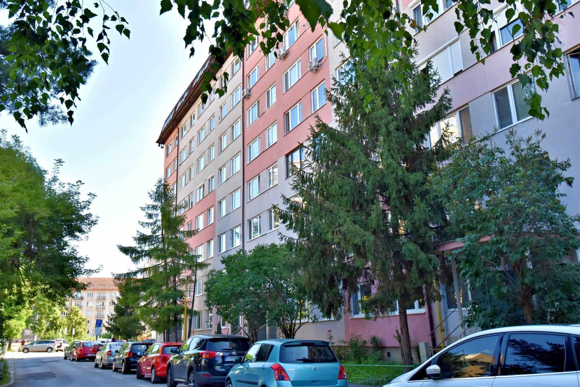 3-izbový byt na Kuzmányho sídl. Košice