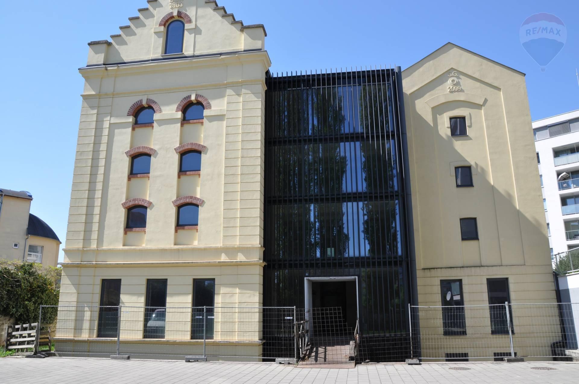 Prenájom komerčných priestorov Košice - Staré Mesto