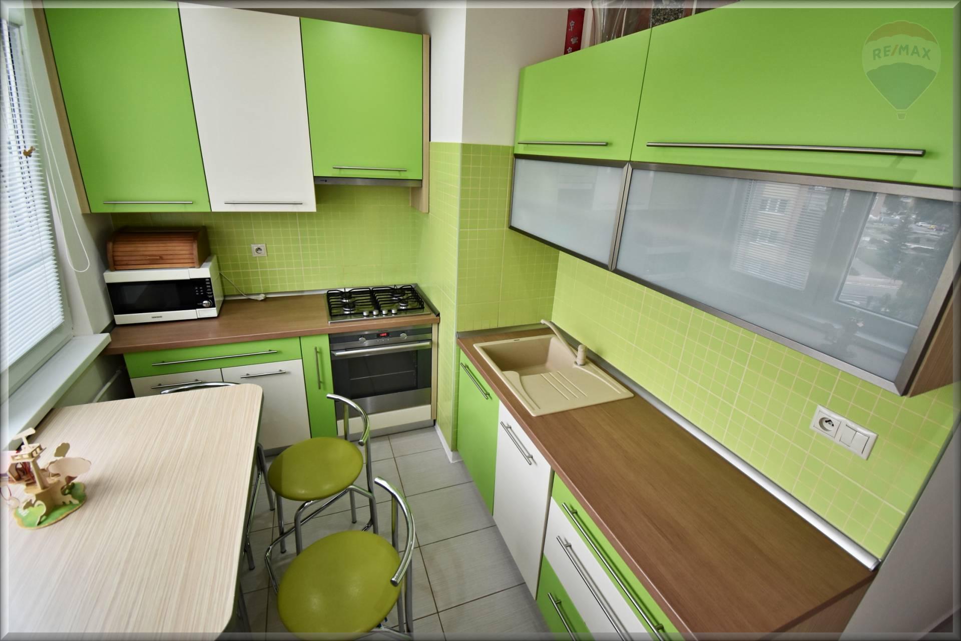 predaj 3 izbového bytu