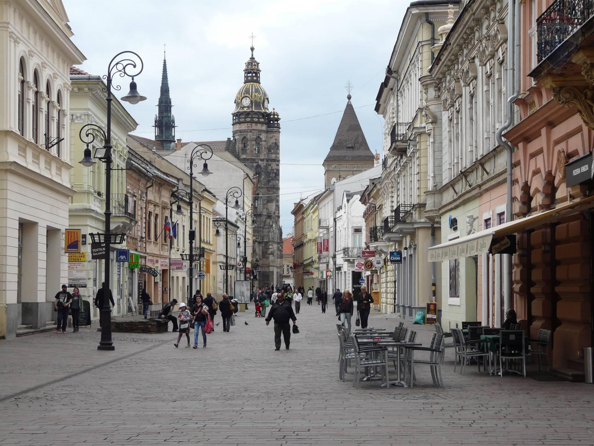 Historická budova v centre mesta/Historical Building for sale