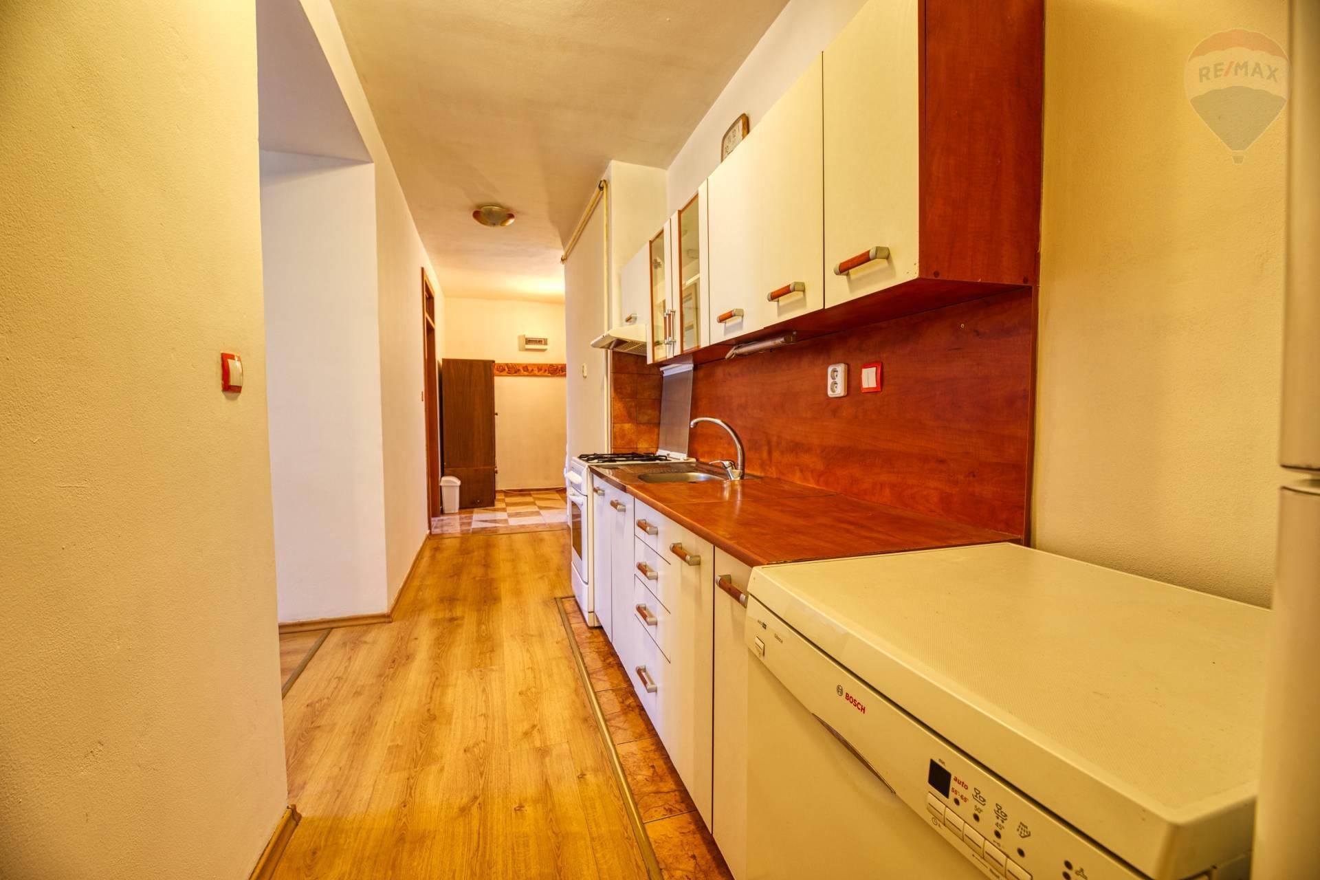 3 izbový byt pri Auparku na prenájom