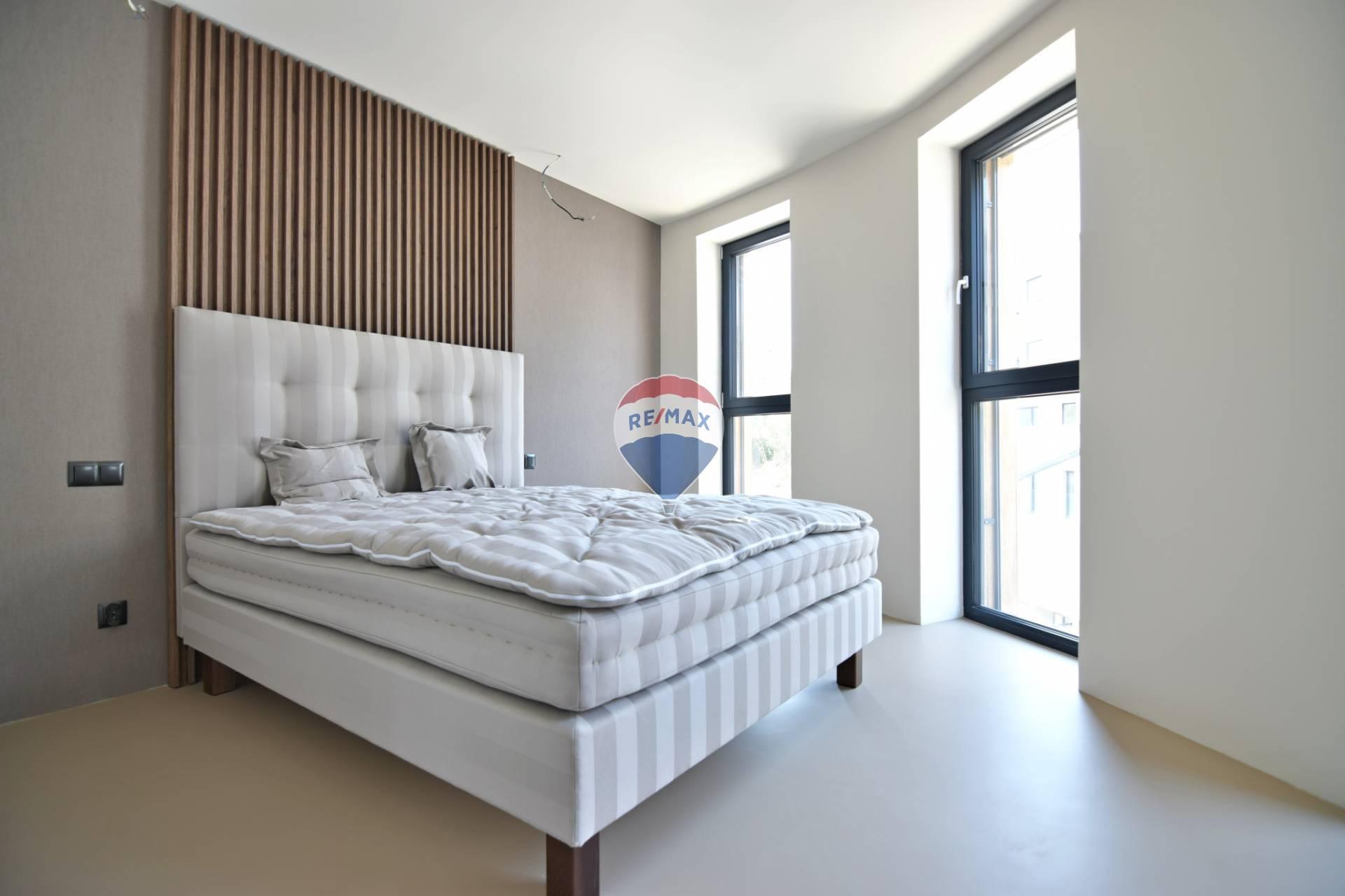 Luxusný 3 izbový byt s terasou v centre Košíc