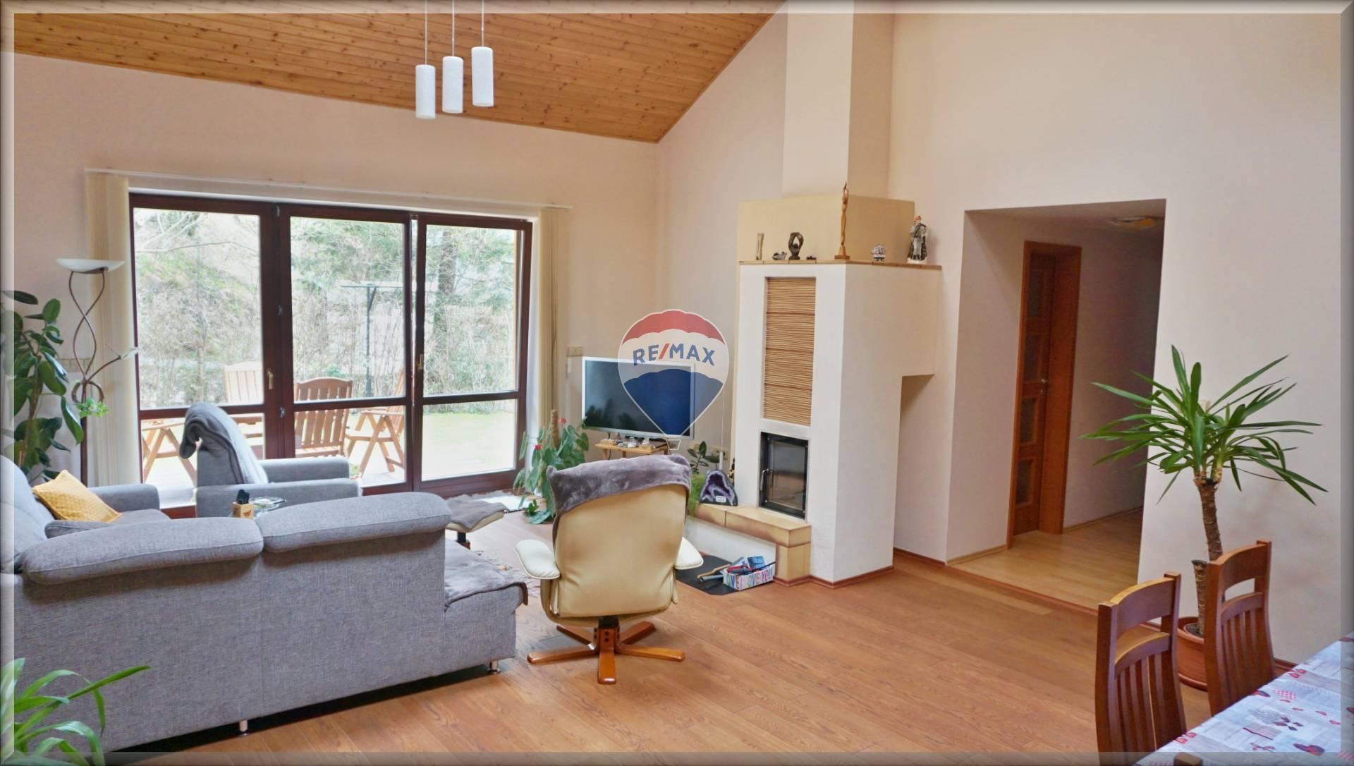 Predaj rodinný dom - novostavba