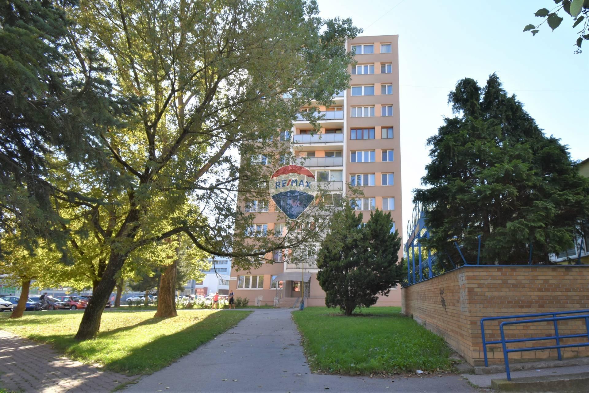 3-izbový byt na Terase