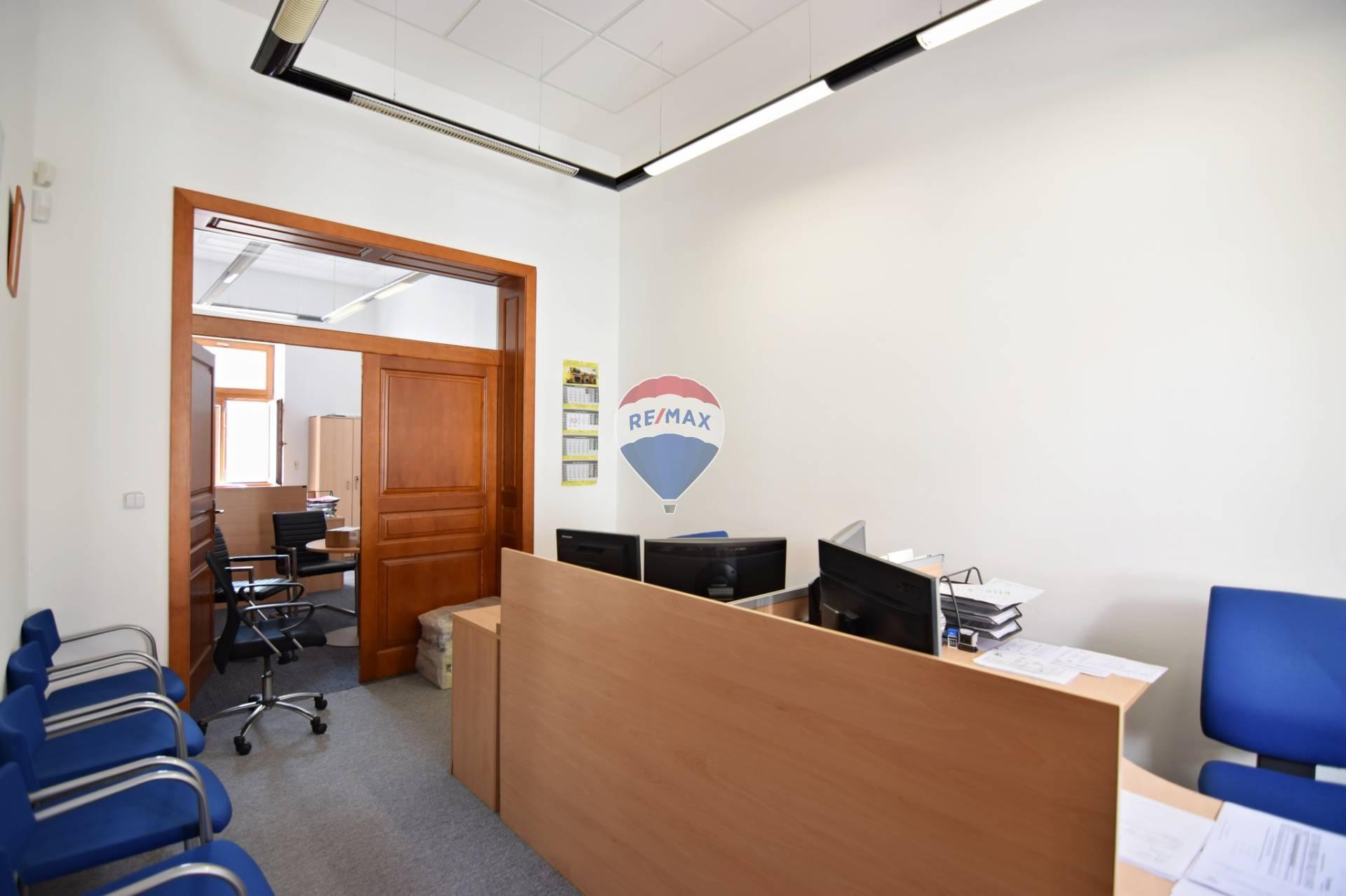 Kancelárske priestory v lukratívnej lokalite, ul. Kováčska