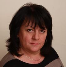 Zuzana Baranyiová