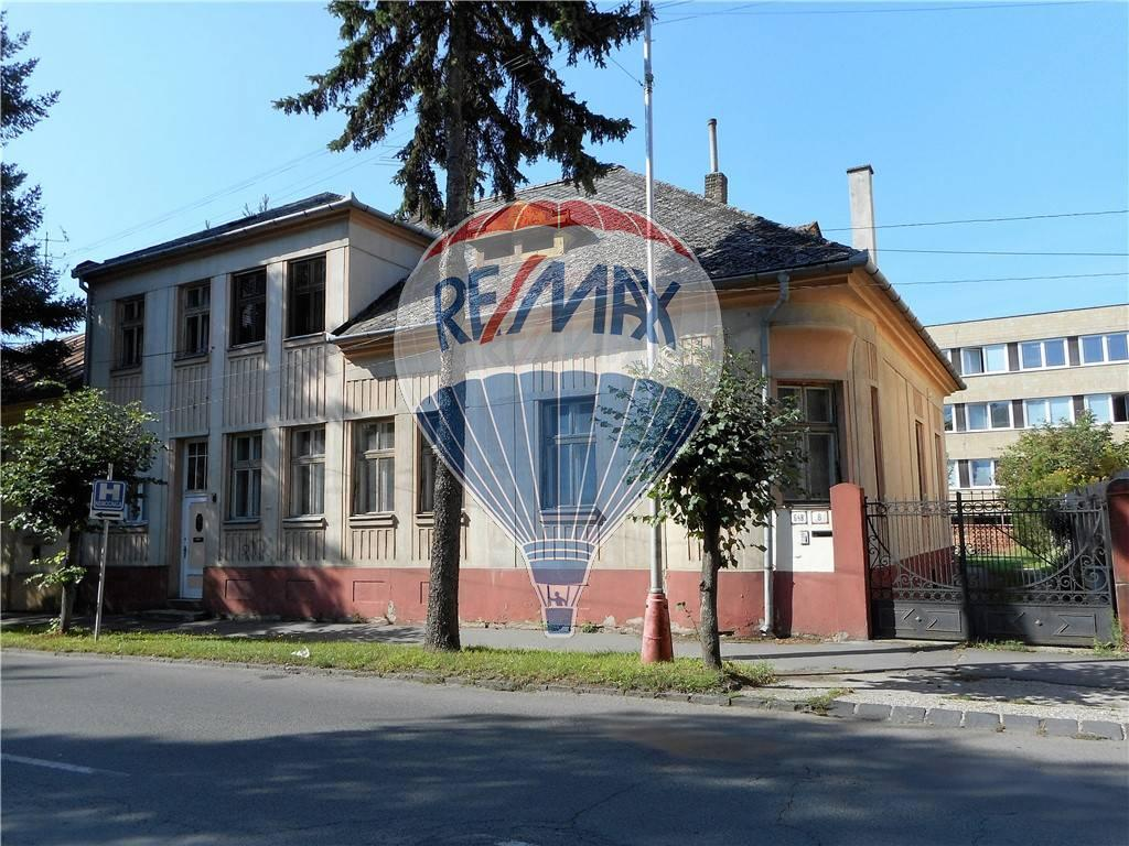 Predaj dom Rimavská Sobota, centrum
