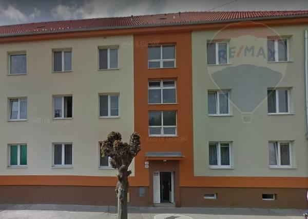 Trojizbový byt na predaj v Rimavskej Sobote