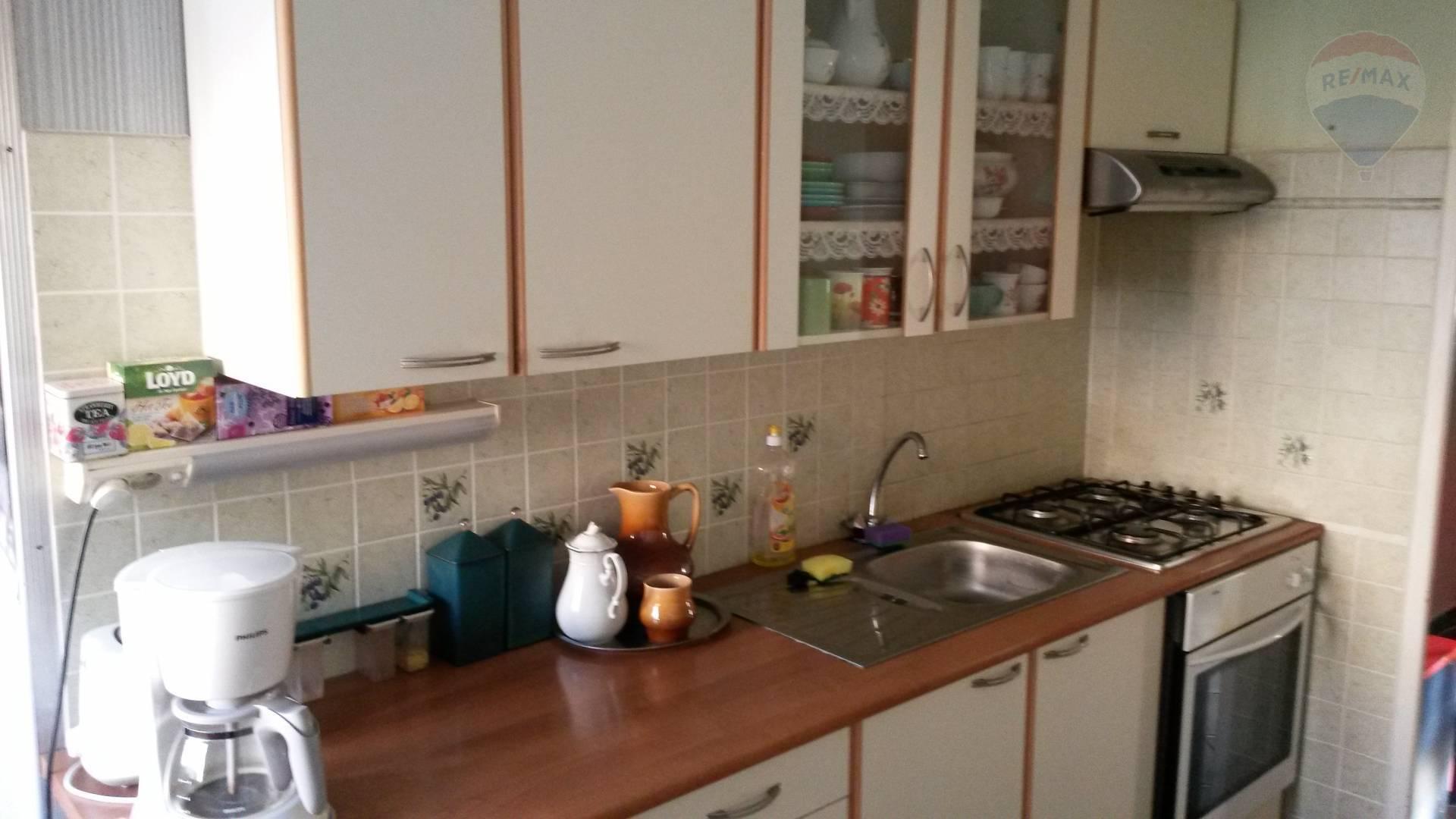 Príjemné bývanie -2.izb.byt s logiou, Lučenec