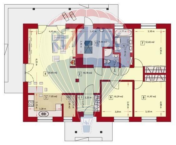 Predaj domu 105 m2, Senec -