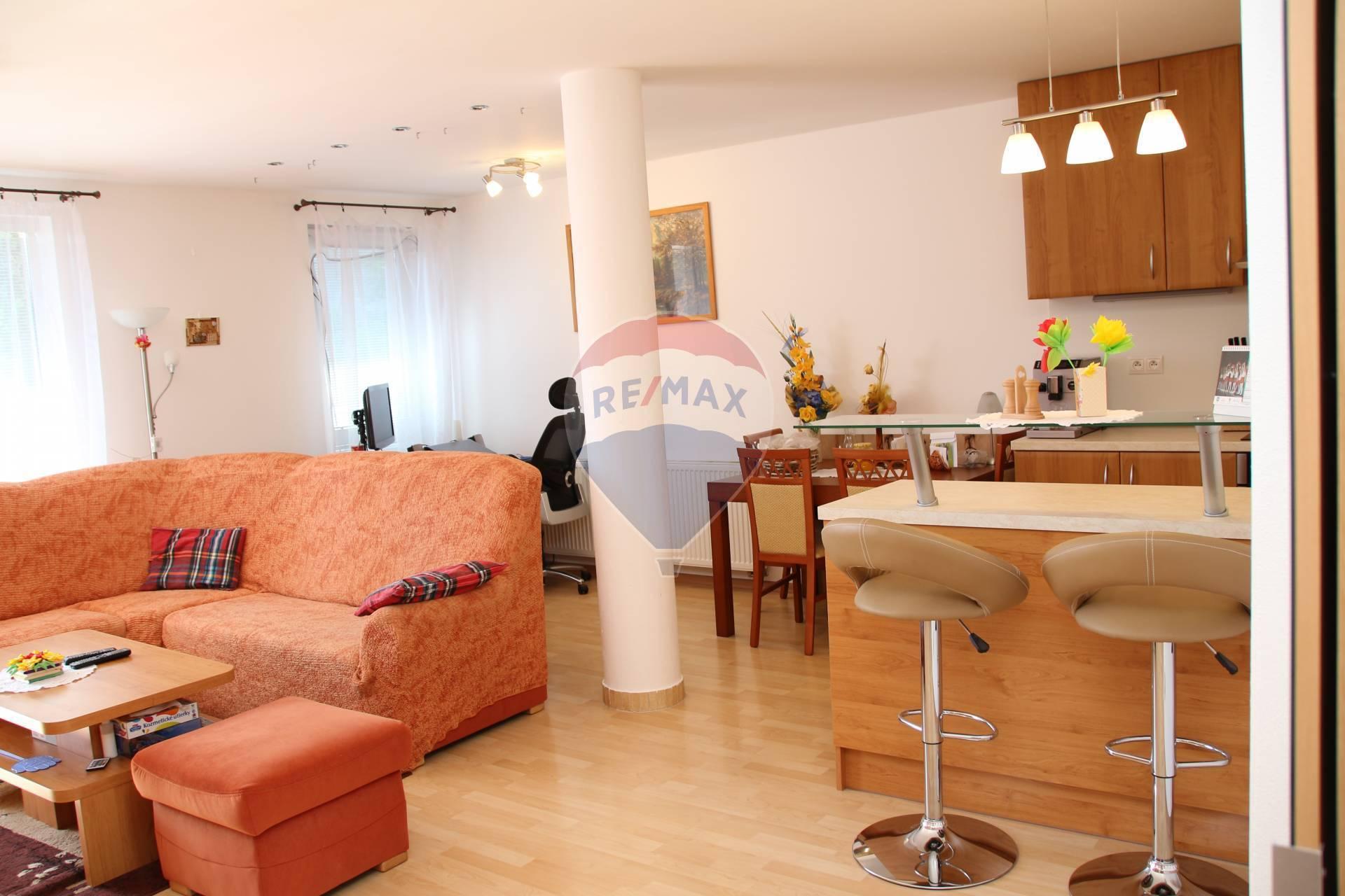 ZMENA CENY! PREDAJ 3 izb.bytu, novostavba, centrum, Pivničná ul., Senec