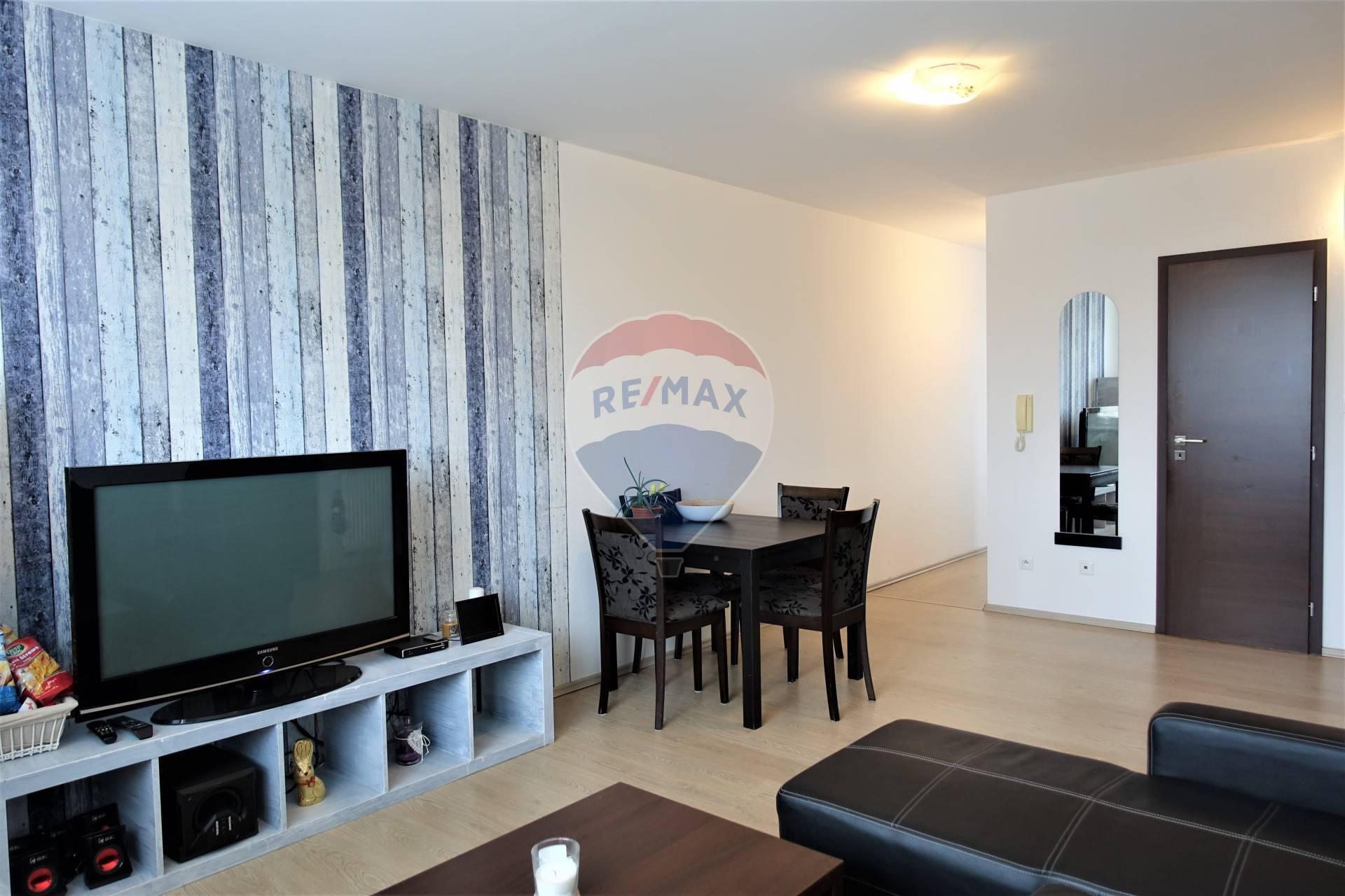 Predaj 2 izb. kompletne zariadeného bytu, novostavba, Svätoplukova ul.