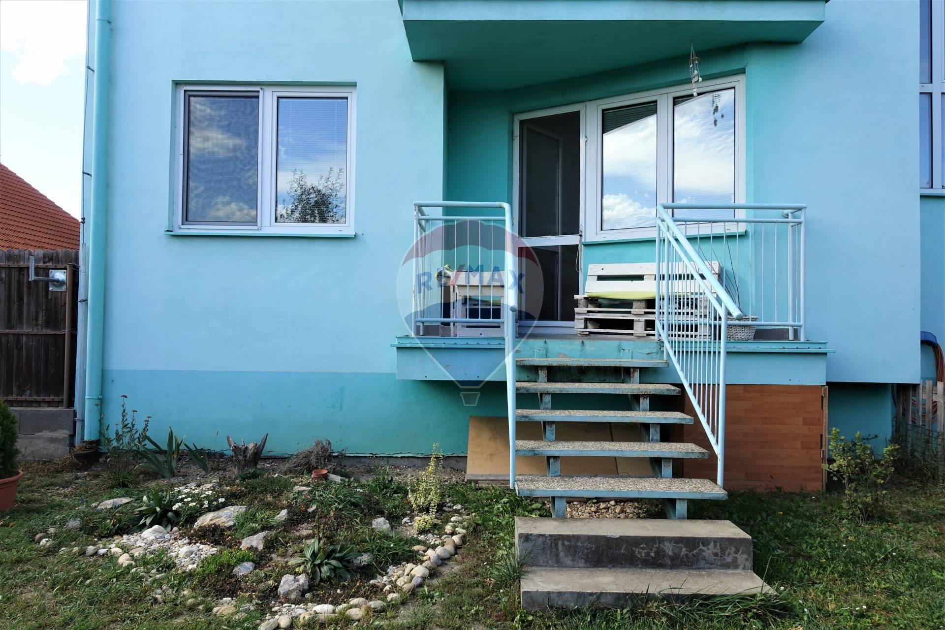 Prenájom 3 izb. bytu s predzáhradkou 169 m2, ul. J. Murgaša