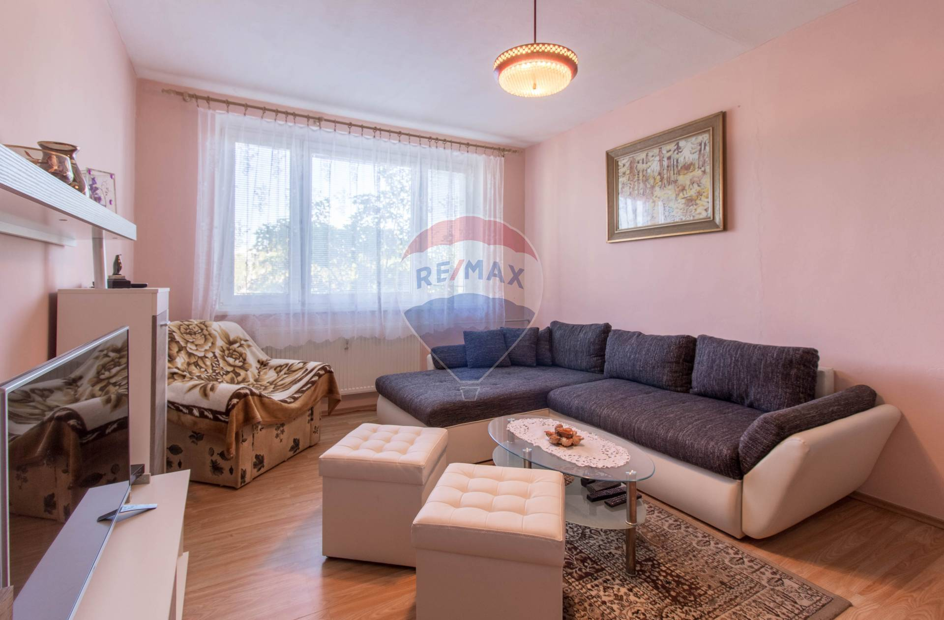PREDAJ 3-izbového bytu na Bratislavskej ulici