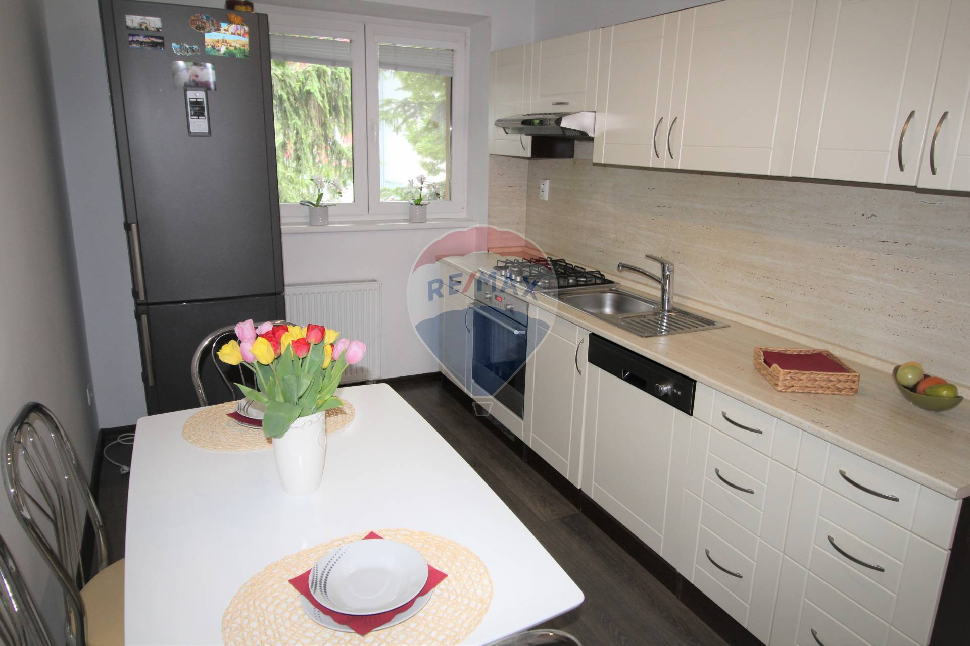 VIDEOOBHLIADKA: PREDAJ 2 izb. zariadeného bytu, Turecká ul., Senec, kompletná rekonštrukcia