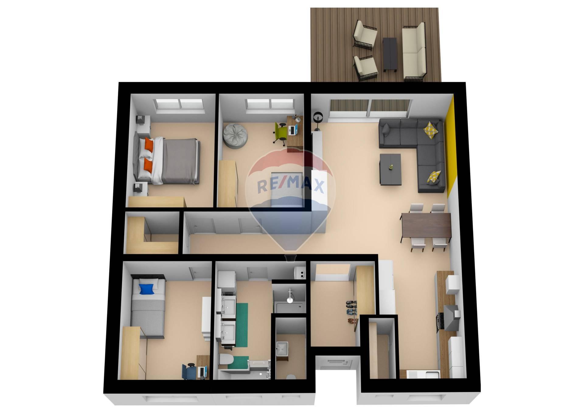 Predaj 4 izb. rodinného domu v Kostolnej pri Dunaji, novostavba