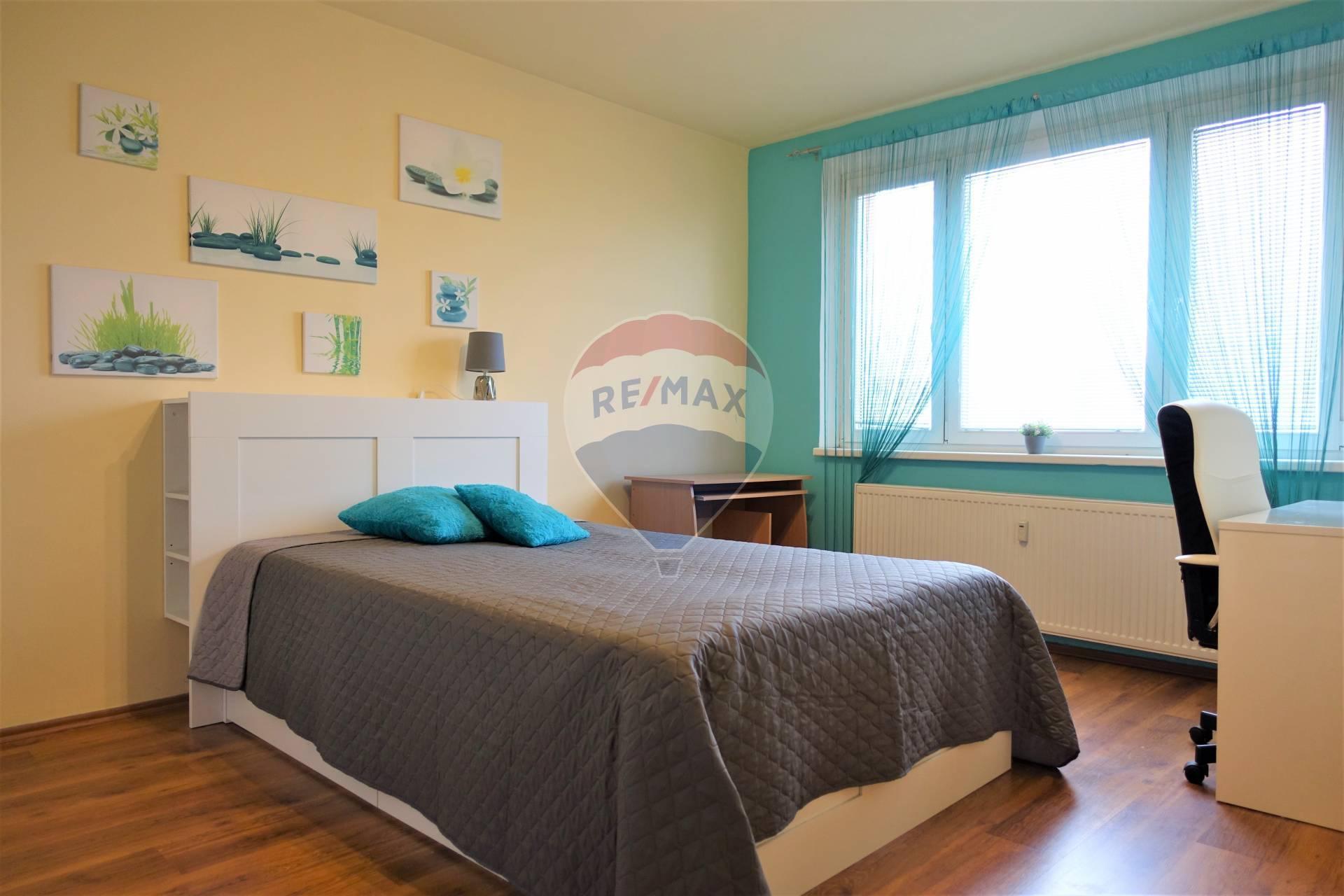 Predaj 3 izb. bytu, rekonštrukcia, Kysucká ul.