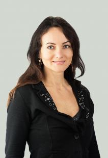 Milena Delinčáková