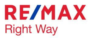 RE/MAX Right Way