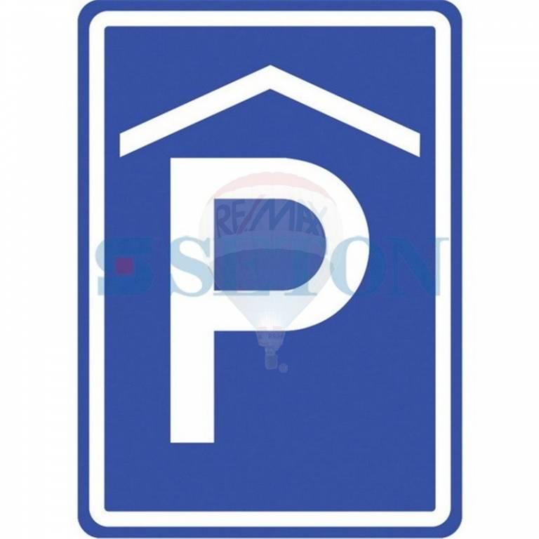 RE/MAX Right Way - prenájom parkovanie v podzemnej garáži, novostavba Gaudí, Bazová ul., BA