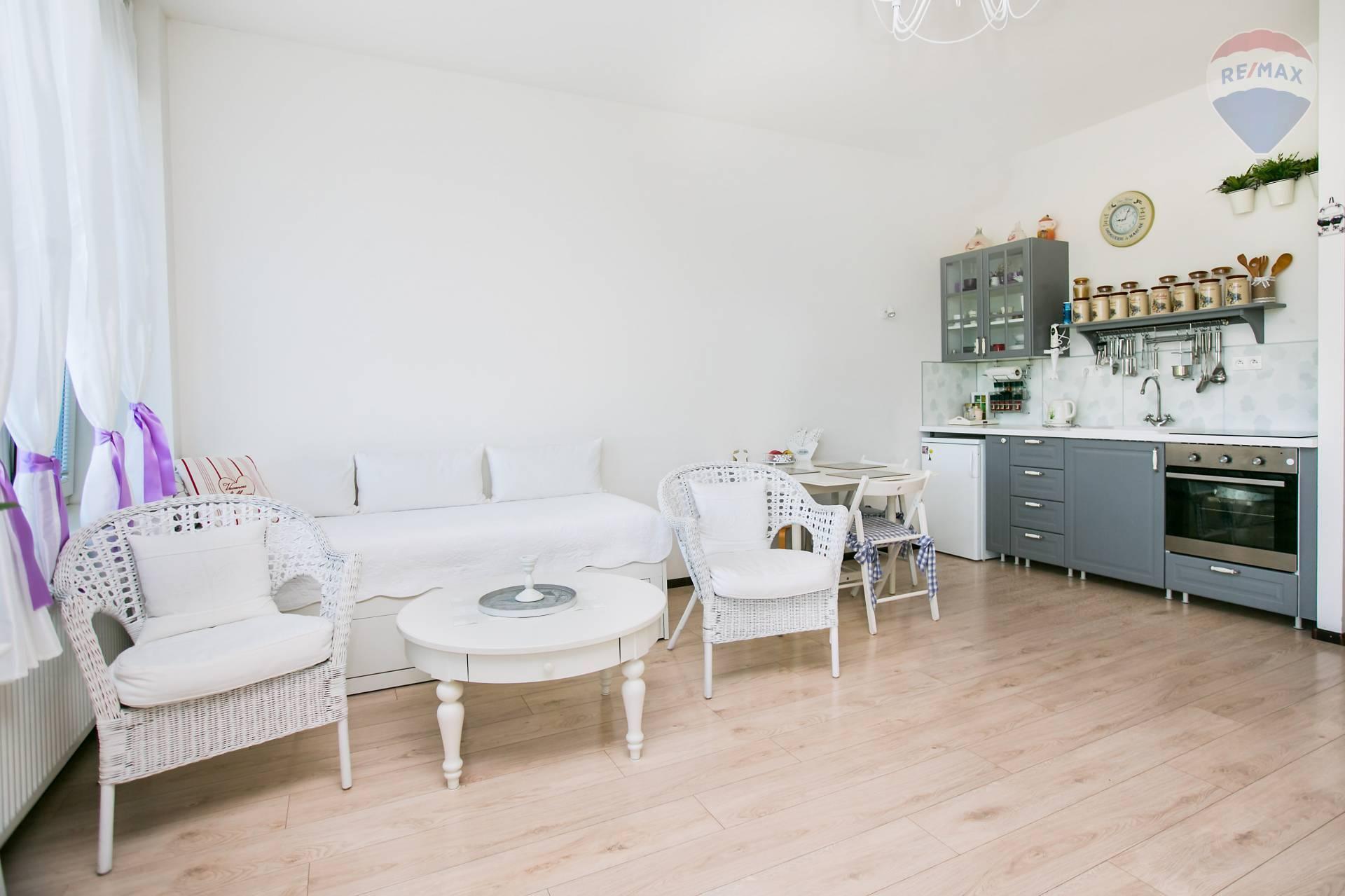 ❗❗NOVOSTAVBA❗❗NA PREDAJ 1 izbový byt s priestrannou terasou