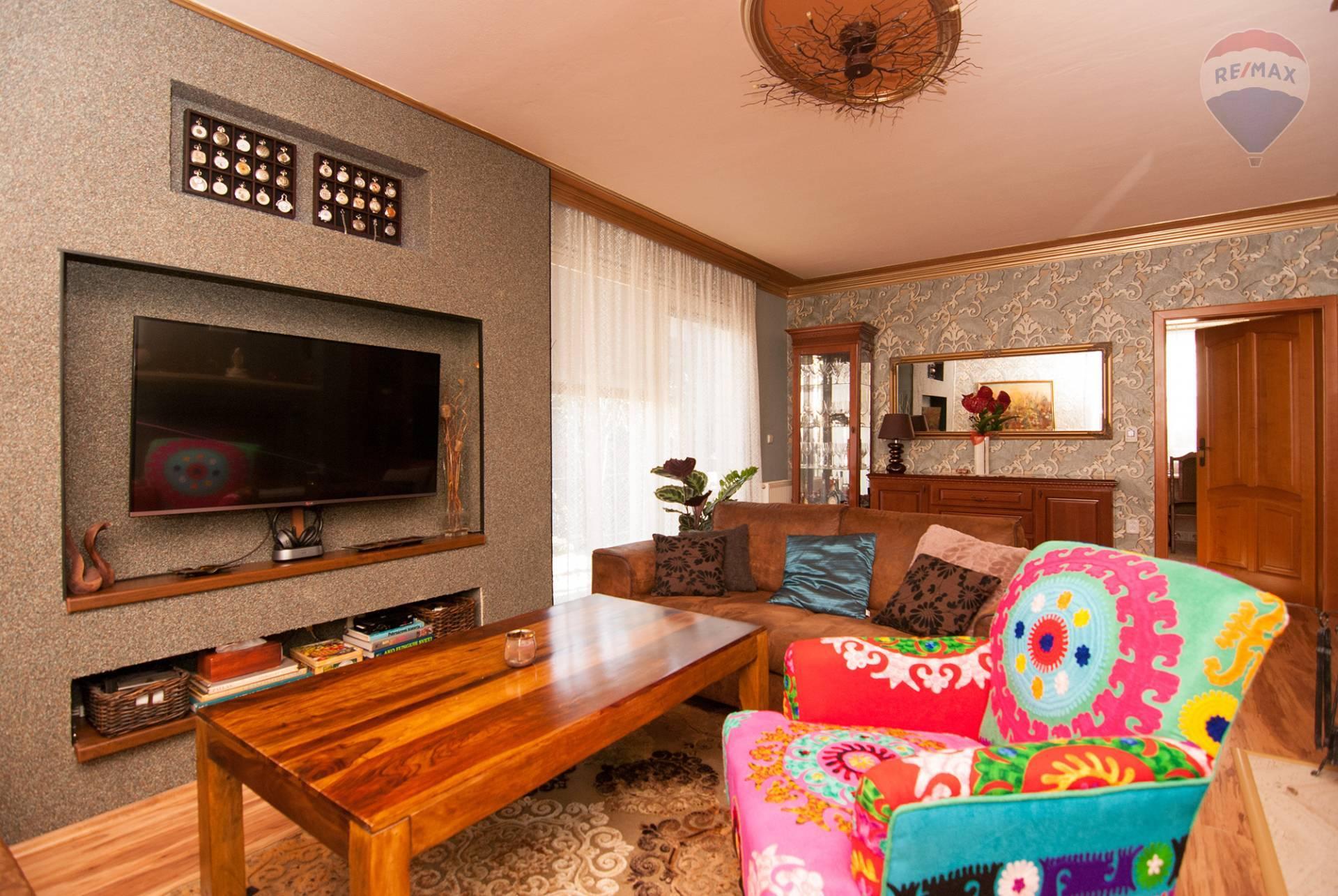 ❗PREDAJ ❗5 izbový rodinný dom s veľkým pozemkom