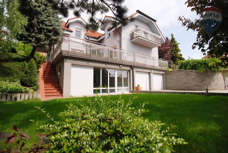 ‼️ NOVINKA ‼️NA PREDAJ 5 izbový rodinný dom s veľkou záhradou v Limbachu