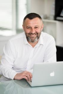 Juraj Horecký