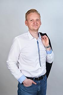 Martin Husárik PhD.