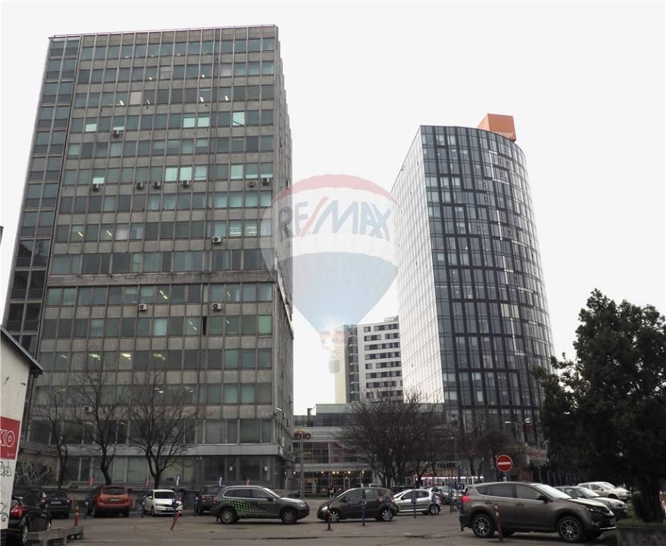 Prenájom, kancelárie, Miletičova, Bratislava - Ružinov