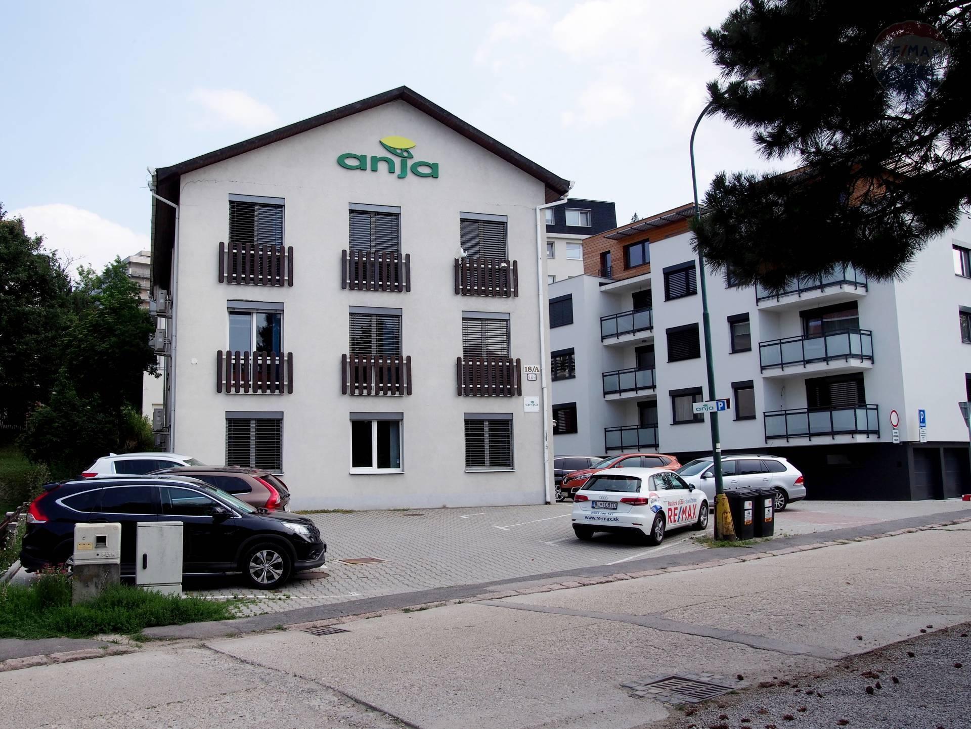 PRENÁJOM, kancelárie, Opavská ulica, Bratislava - Kramáre