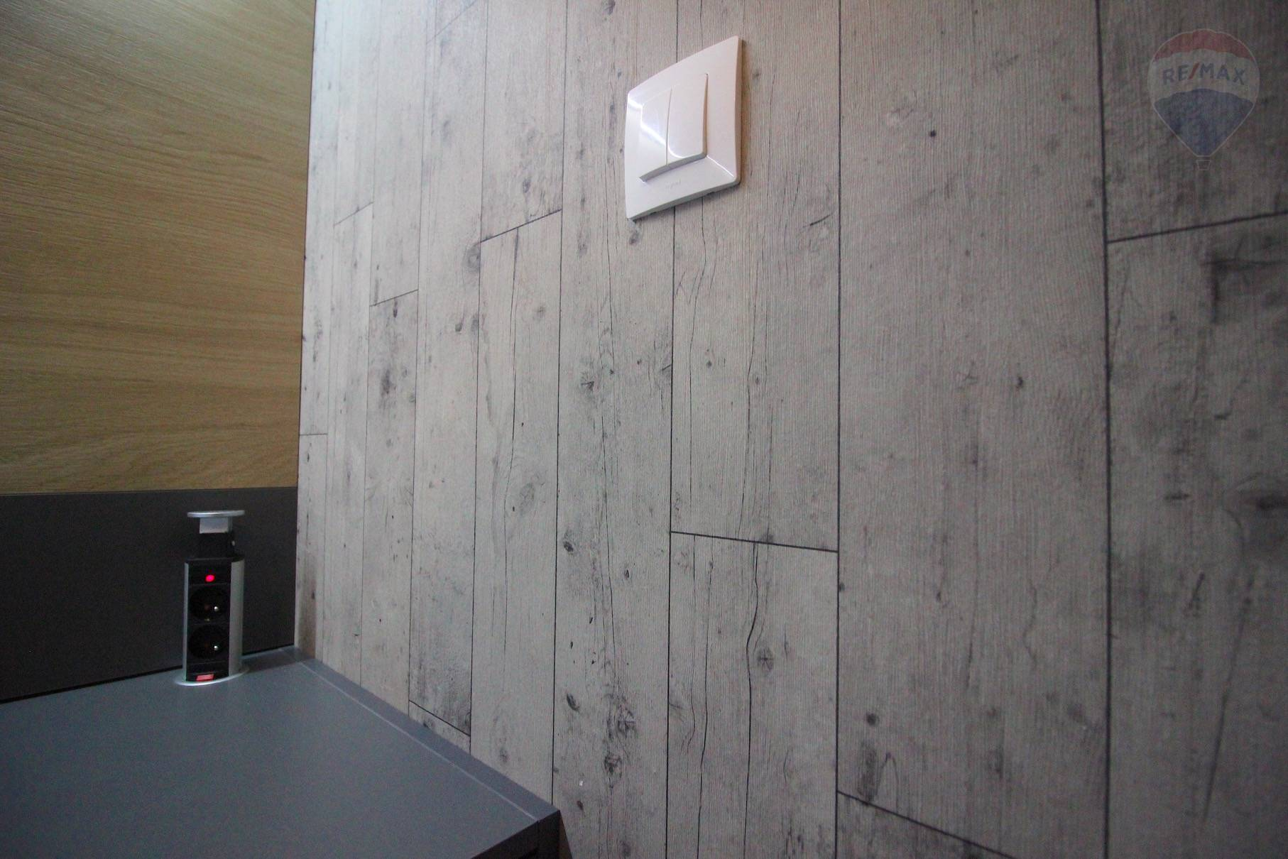 Prenájom bytu (2 izbový) 39 m2, Bratislava - Devínska Nová Ves - ŠTÝLOVÝ A MODERNÝ BYT V NOVOSTAVBE - EŠTE NEOBÝVANÝ - ZARIADENÝ - Bory Bývanie - Top ponuka - Detail
