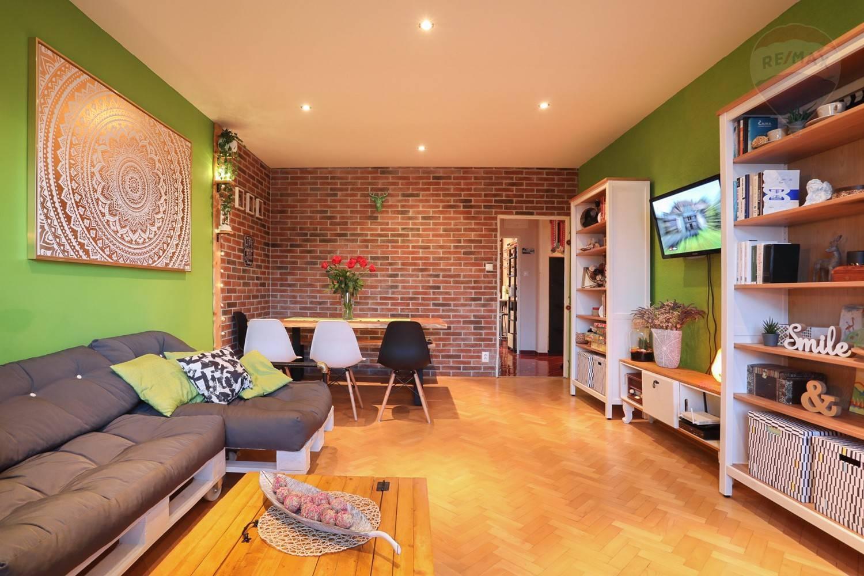 PREDAJ: 3 izbový byt, Ružinov, Polárna ulica