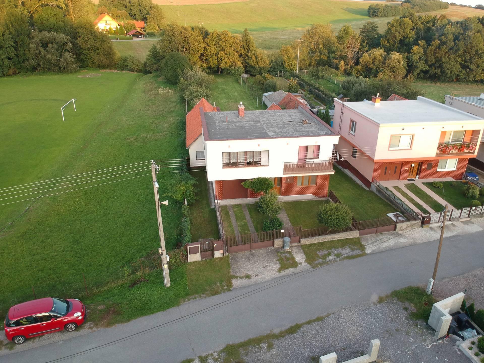Predaj domu 333 m2, Čaradice -