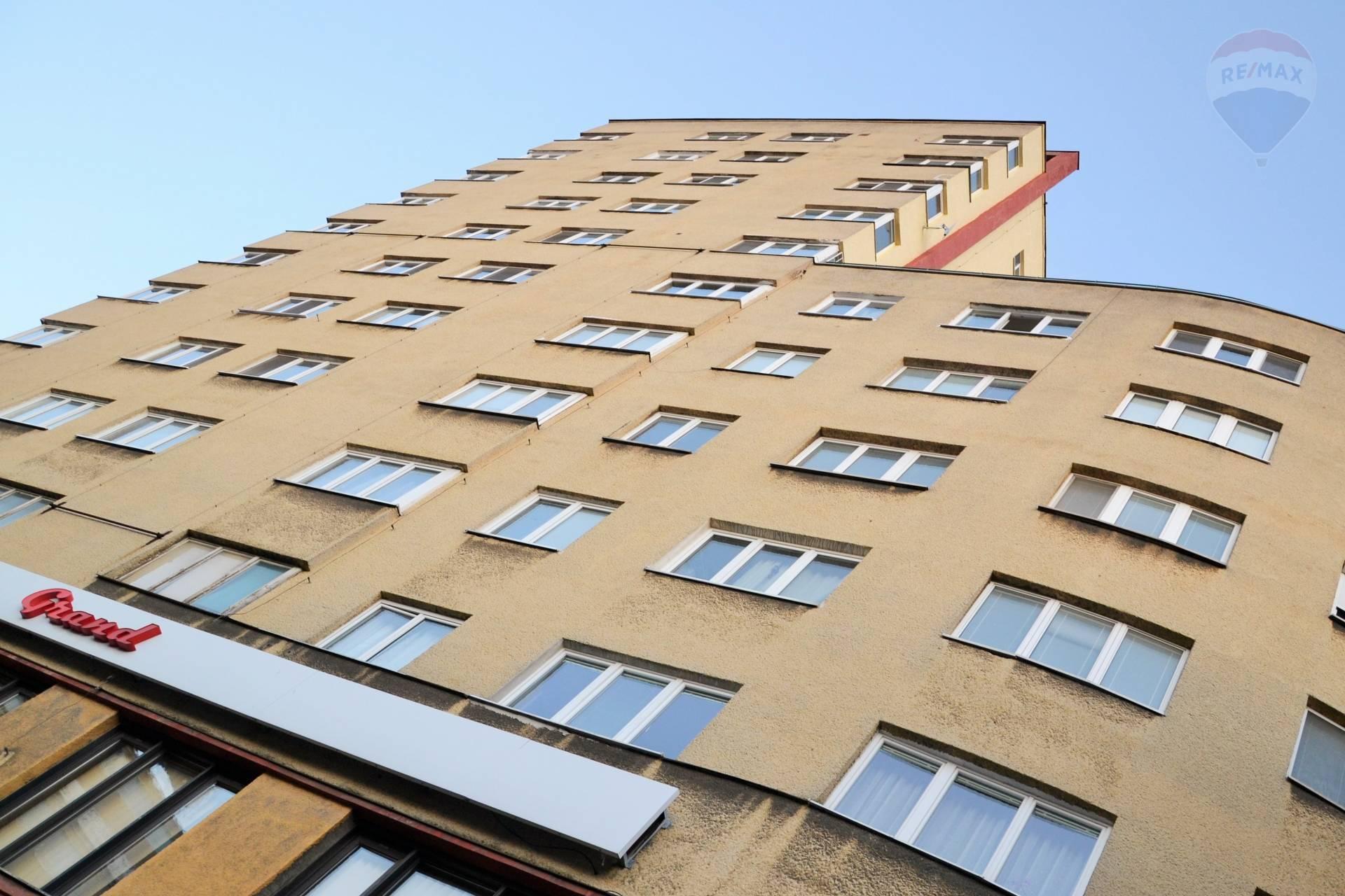 Predaj kancelárie Nám. SNP Bratislava