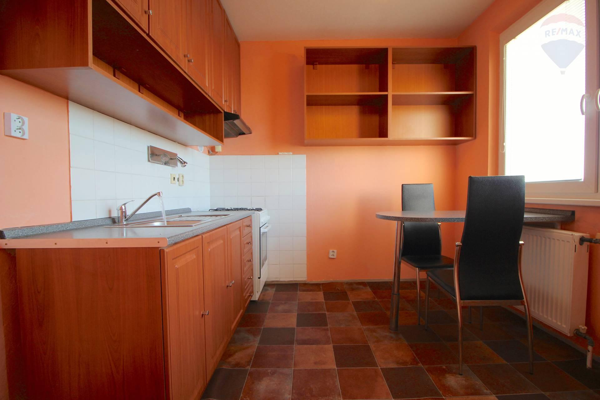 Predaj bytu (1 izbový) 44 m2, Bratislava - Ružinov -