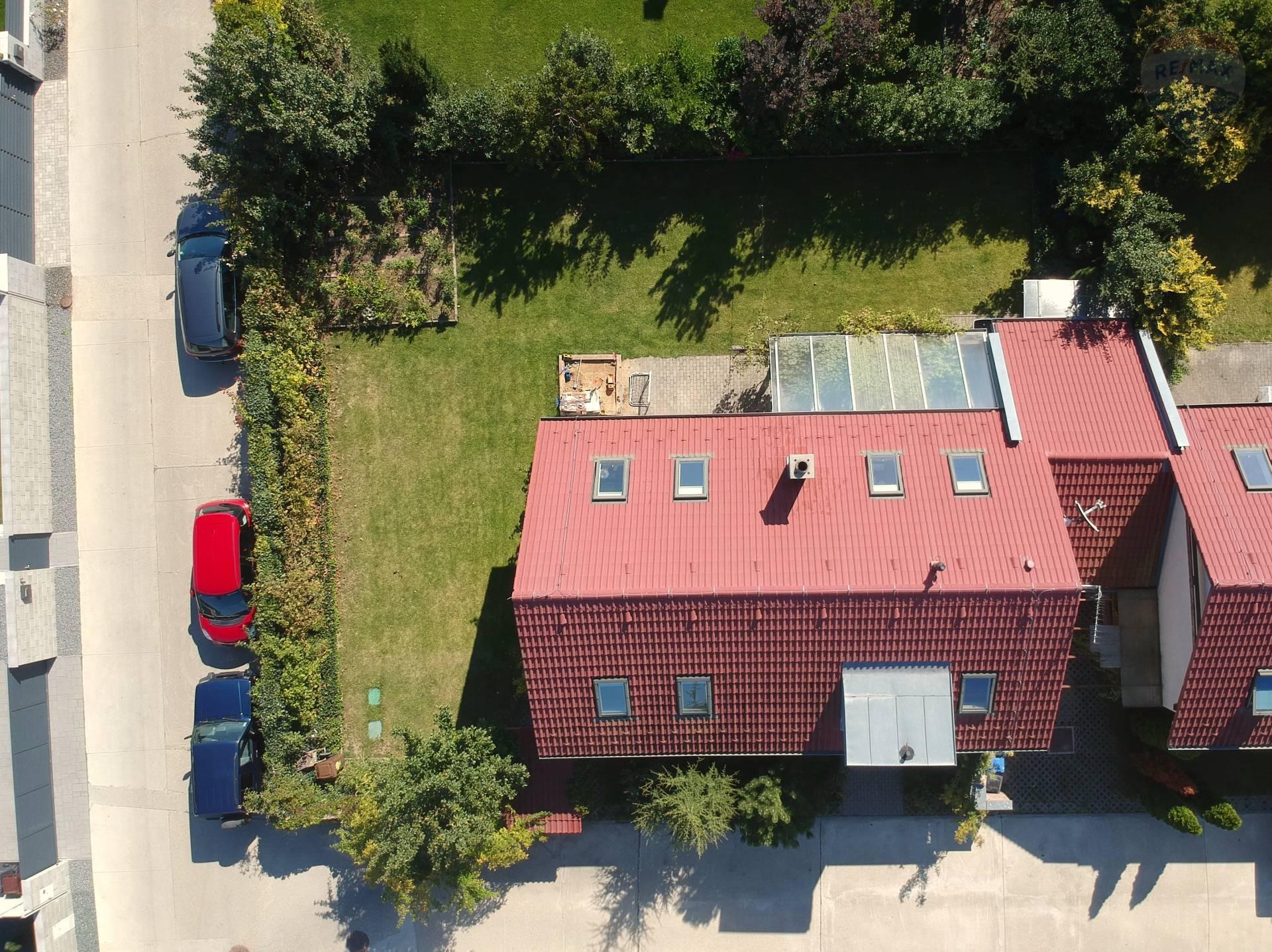 Na predaj rodinný dom v Moste pri Bratislave v časti Studené.
