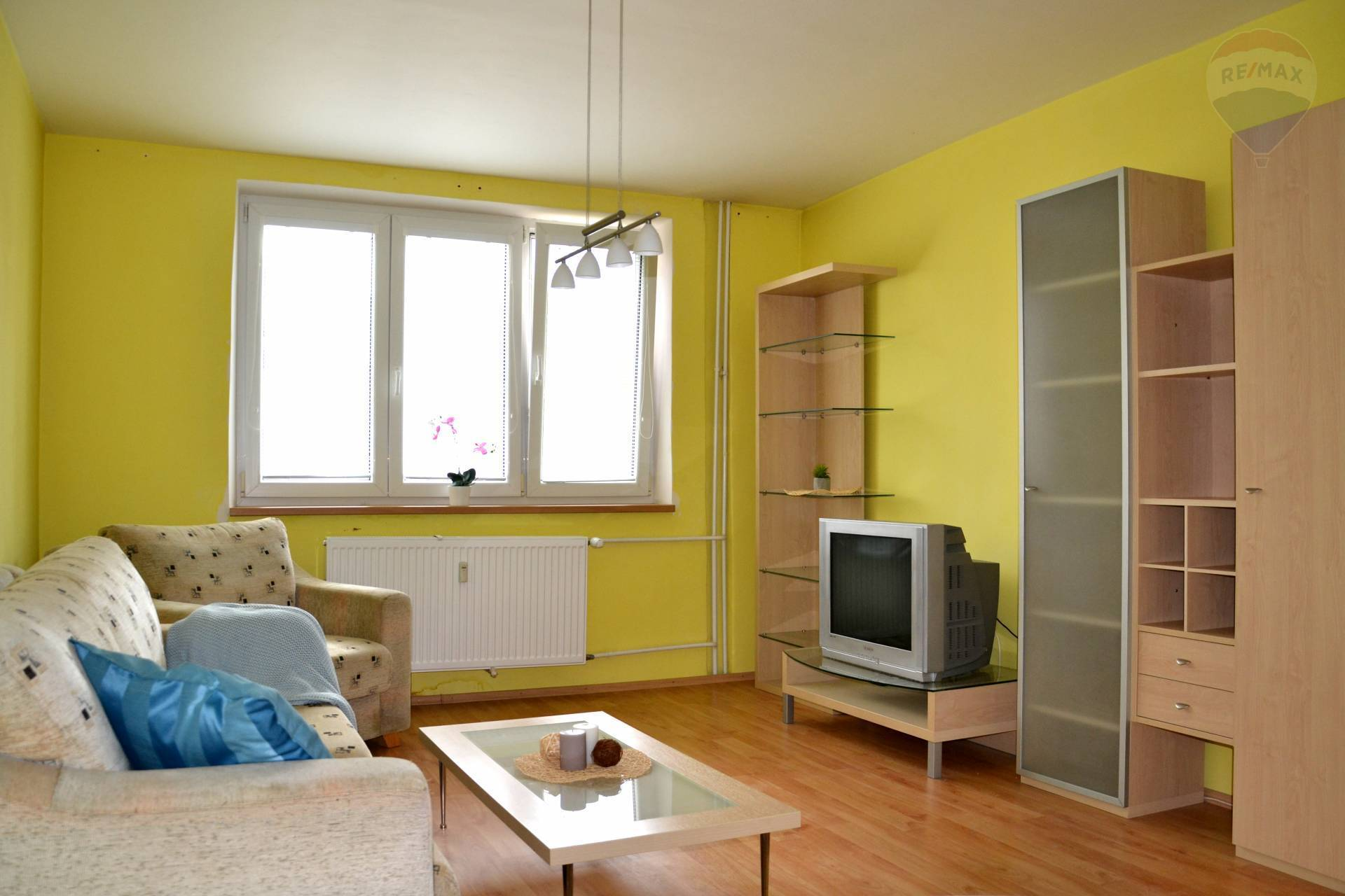 Predaj 2 izb. bytu, Legionárska ulica