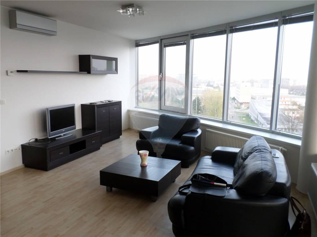 3 izb. klimatizovaný byt na prenájom TRI VEŽE