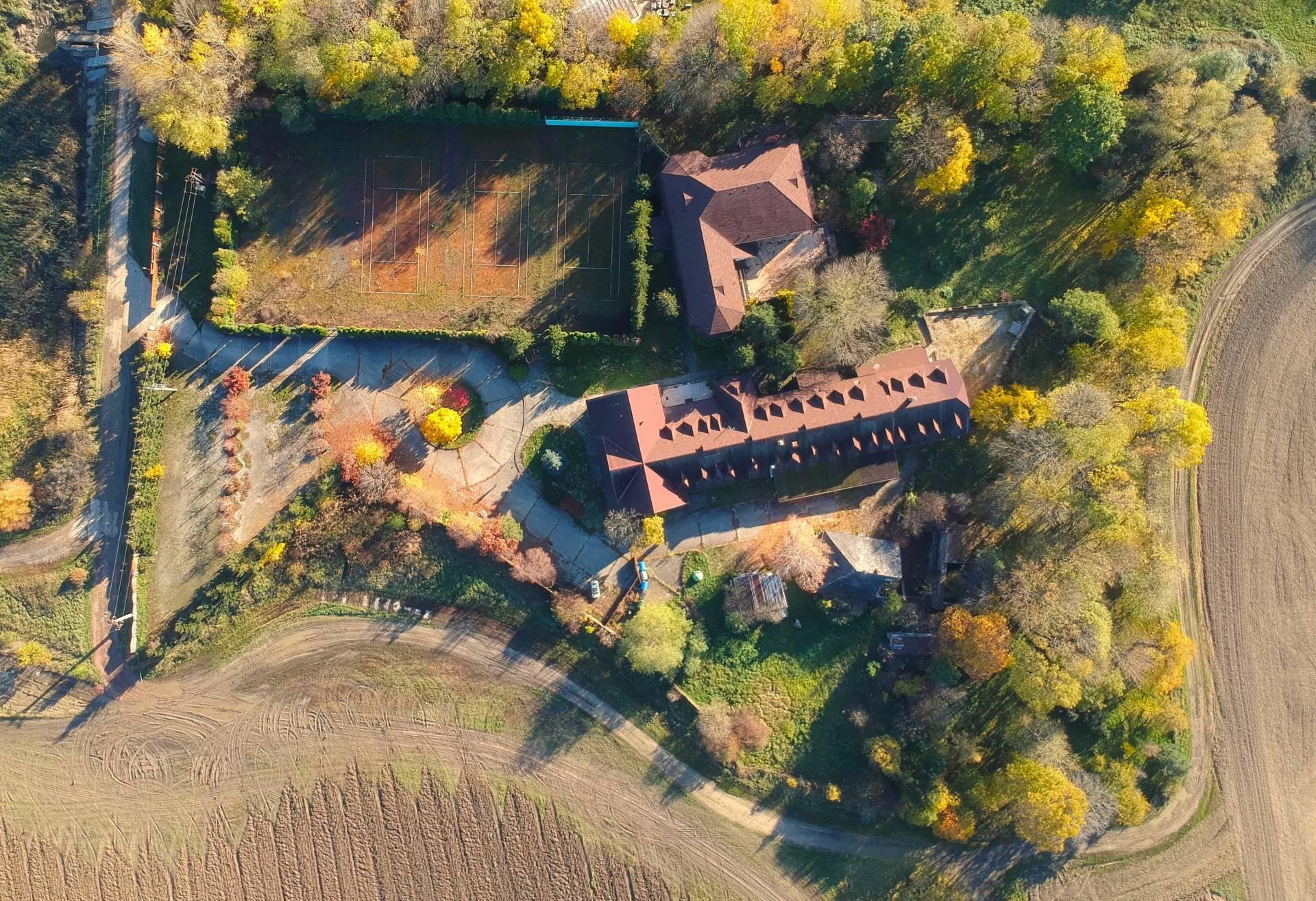 Na predaj Rekreačno–športový areál hotel Galbov mlyn ***  vo Viničnom