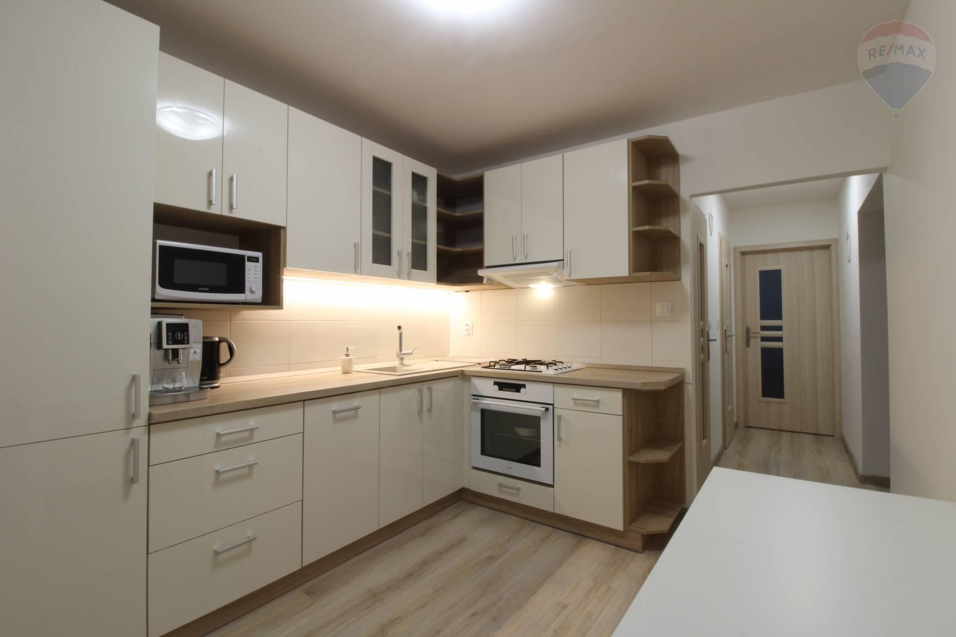 3 izbový byt po kompletnej rekonštrukcii na predaj