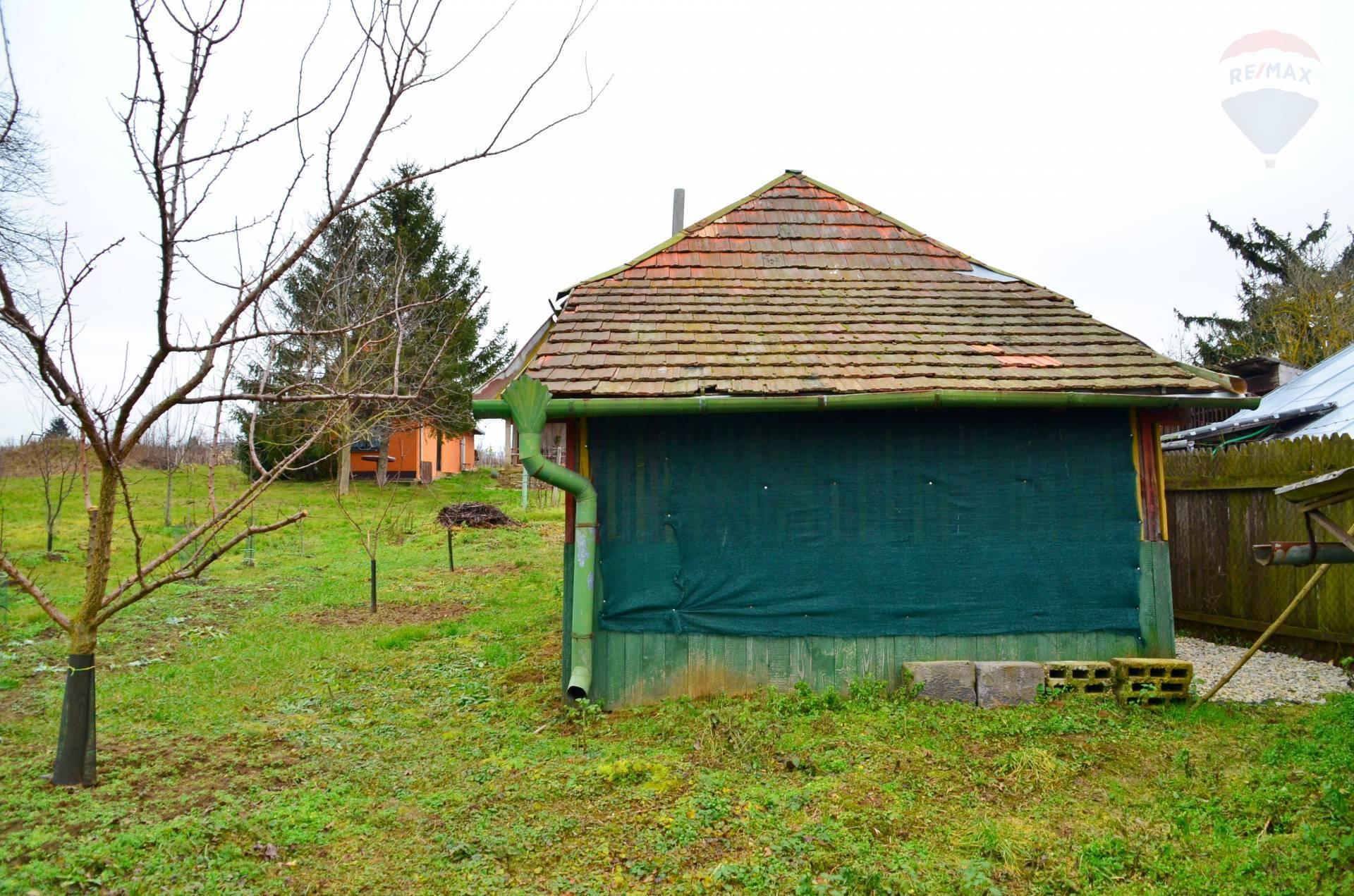 Predaj chaty 1863 m2, Melek - Predaj_Chata_Melek_03