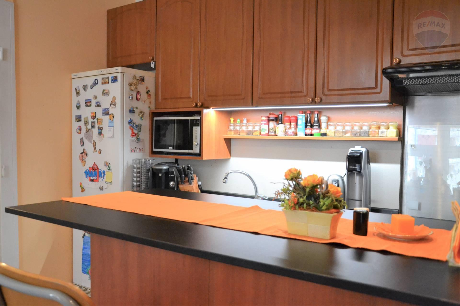 Predaj bytu (2 izbový) 49 m2, Bratislava - Nové Mesto -
