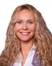 Ing. Alexandra Žatková